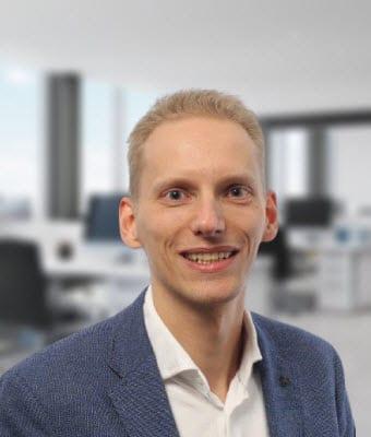Erik Scholten