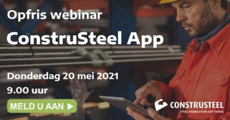 ConstruSteel App