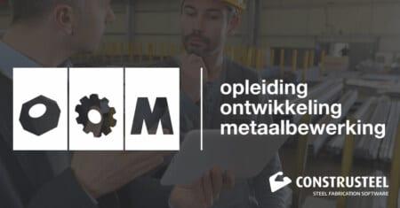 Stichting OOM - ConstruSteel